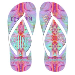 Flip Flop Pastelines
