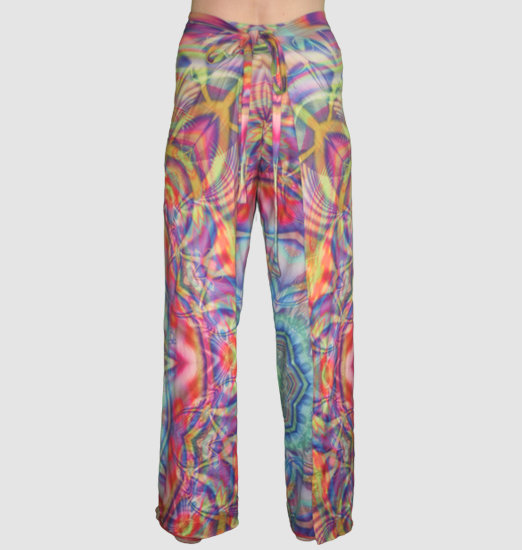 The Original Wrap Pant