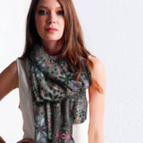 Earth Stone Yogi Yoga Wear Scarf