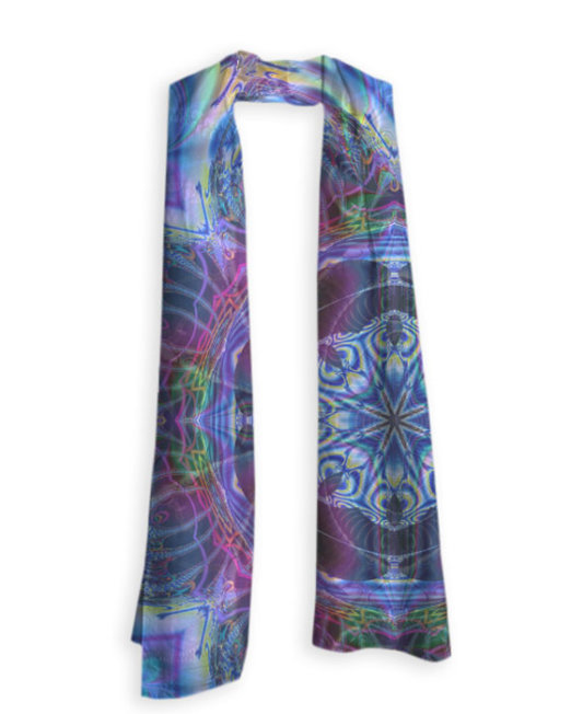 Karlion Yogi Yoga Wear Scarf