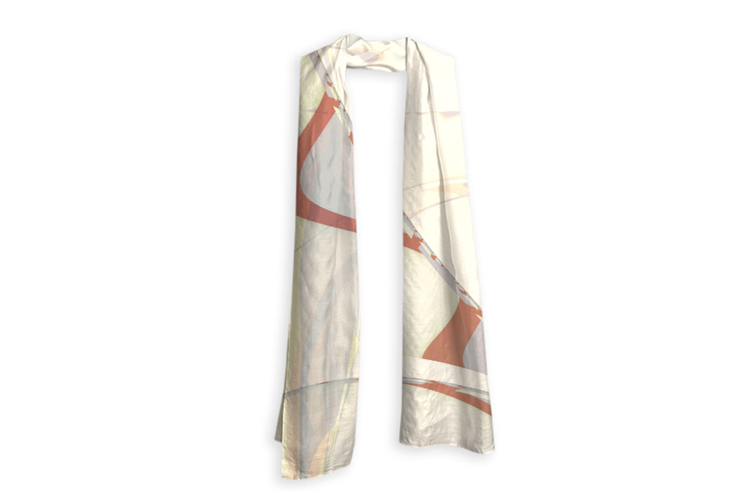 Phetoosh Yogi Yoga Wear Scarf