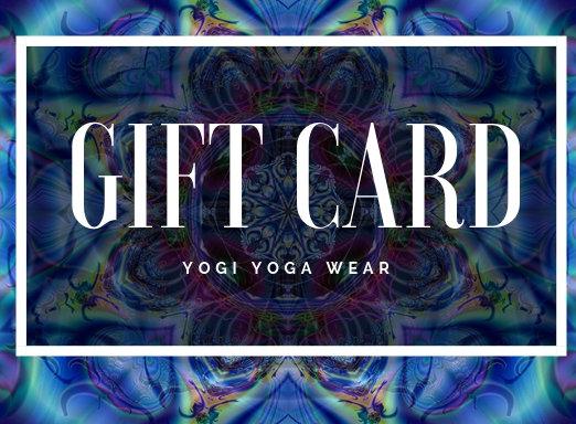 Gift Card_YogiYogaWear