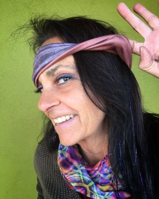 Purpose-spice-headband