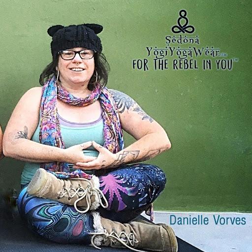 Danielle Vorves